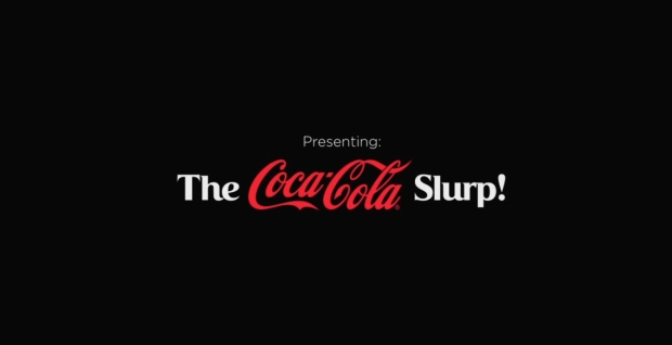 CocaCola-Slurp