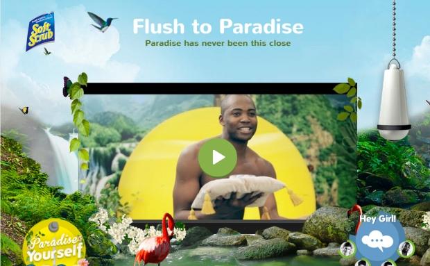 flushtoparadise