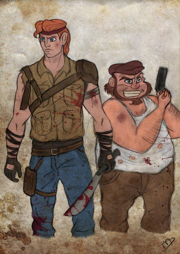 Herc y Phil