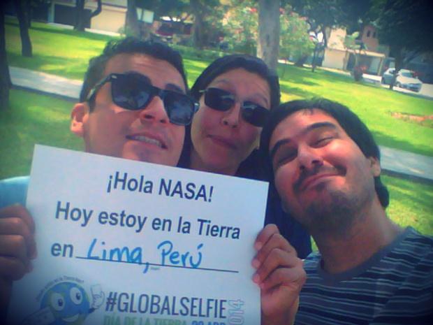 globalselfie