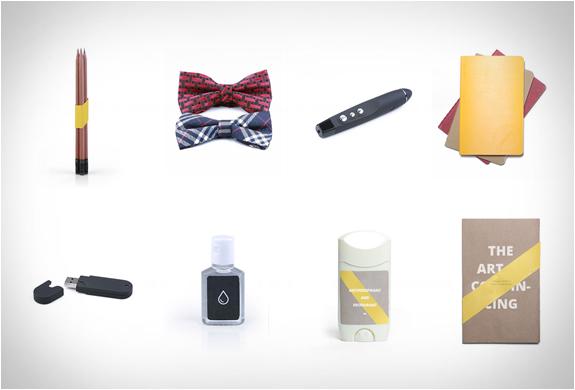 """Elementos Kit """"La Presentación"""""""