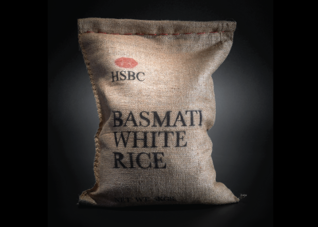 arroz de HSBC