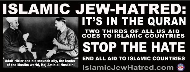 jew hatred